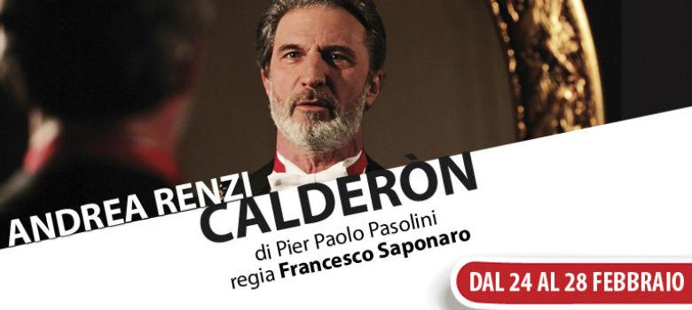 Calderon Teatro Nuovo Napoli