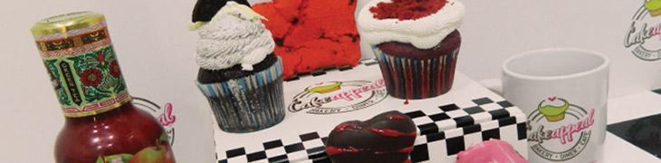 Colazione San Valentino 2016 da Cake Appeal a Napoli