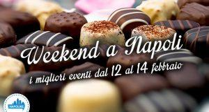 Events in Naples during the weekend from 12 to 14 February 2016