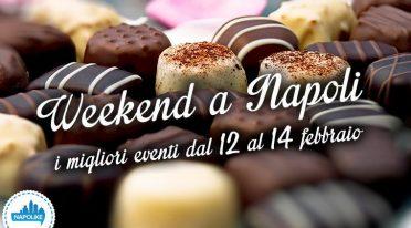 Eventi a Napoli nel weekend dal 12 al 14 febbraio 2016