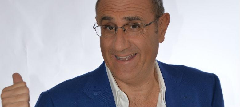 Gino Rivieccio Teatro Sannazaro