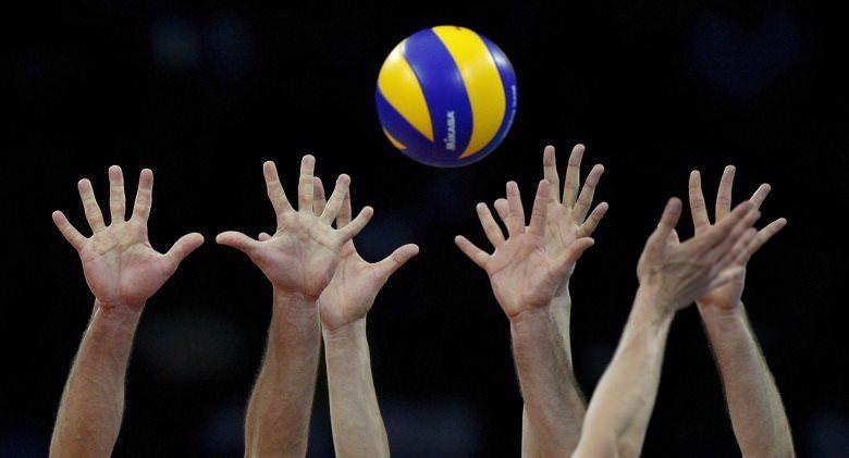 Volley in sicurezza a napoli
