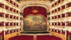 Giornata del Teatro 2016 a Napoli con visite e spettacoli gratuiti
