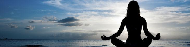 yoga gaiola