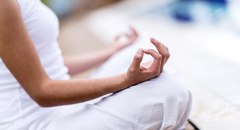 Yoga al Museo Pignatelli di Napoli