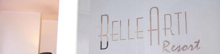B&B Belle Arti Resort affittacamere 3 stelle napoli
