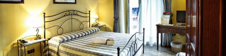 B&B L'alloggio dei Vassalli & Wellness Centre Hotel 3 Stelle Napoli