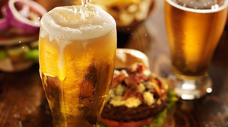 Settimana della Birra Artigianale al Birrificio Flegreo
