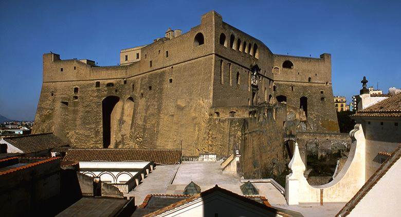 Bastioni di Castel Sant'Elmo aperti tutti i giorni