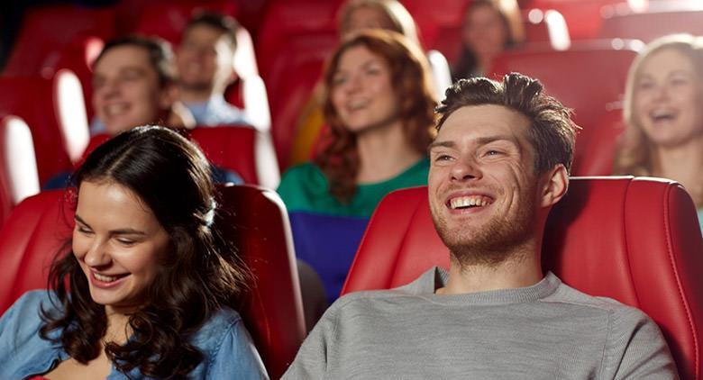 Sconti al Cinema Sofia per i cittadini di Bacoli