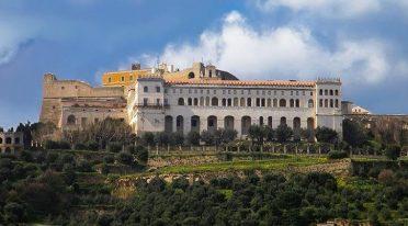 Passeggiate del cambiamento a Napoli, visite guidate gratuite