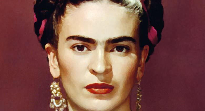 Frida Kahlo in mostra al Pan