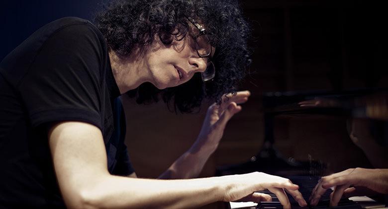 Giovanni Allevi in concerto al Palapartenope di Napoli