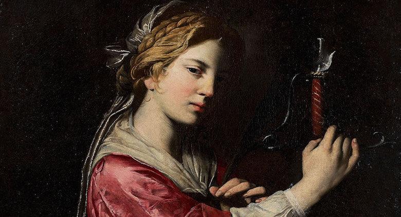 Pittura napoletana del '600 in mostra al Palazzo Zevallos Stigliano