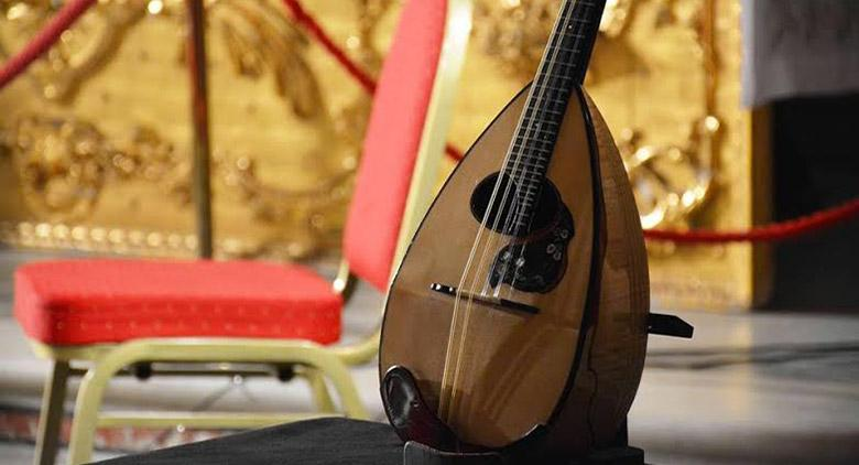 The House of Mandolin a Napoli