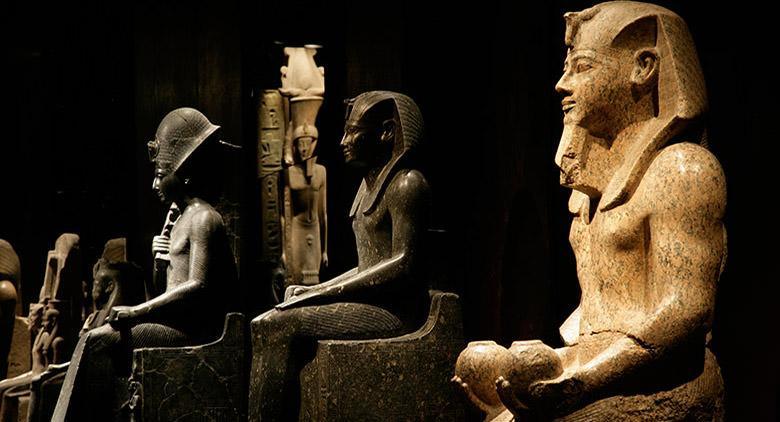 Mostra sull'Egitto a Pompei e al Museo Nazionale di Napoli
