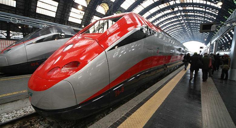 Sciopero Trenitalia e Italo a Napoli e Campania marzo 2016