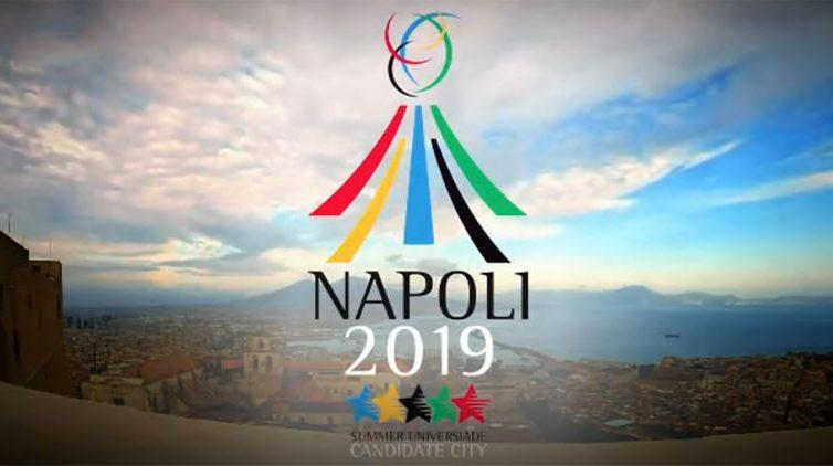 Universiadi 2019 a Napoli, le sedi