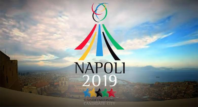 Universiadi 2019 a Napoli, le sedi