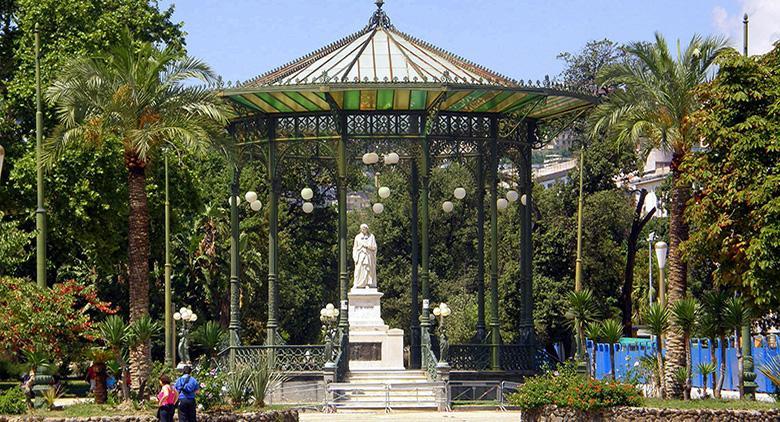 Pasqua 2016 a Napoli con Monumenti che Sorpresa