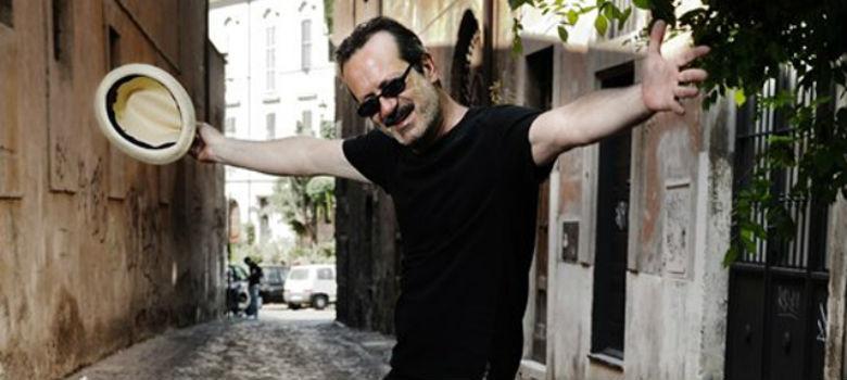Rocco Papaleo in Buena Onda al Teatro Diana di Napoli