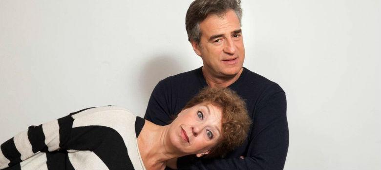 Max Tortora in Di mamma ce n'è una sola Teatro delle Palme do Napoli
