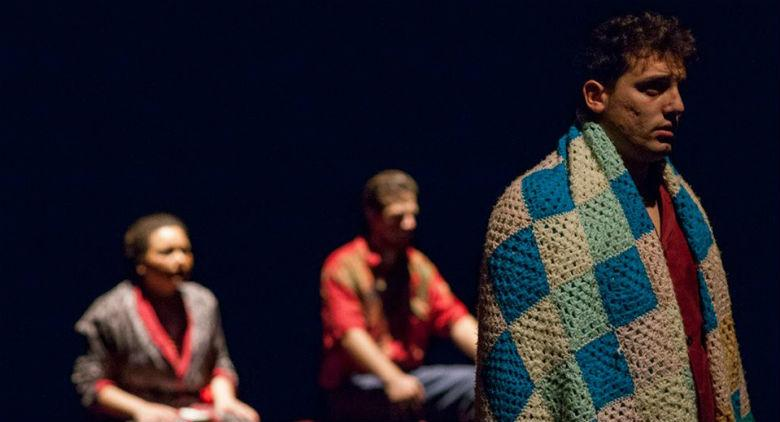 Hamlet Travestie al Teatro Bellini di Napoli