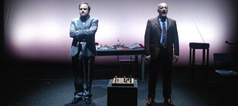 Novantadue, Falcone e Borsellino 20 anni dopo al Piccolo Bellini di Napoli