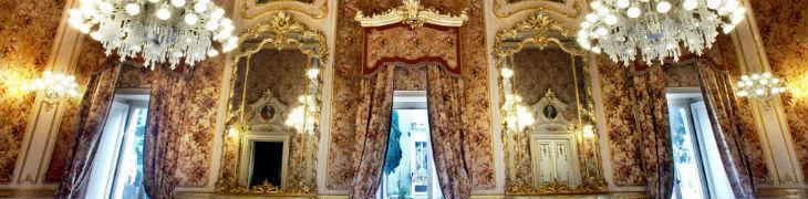 palazzi nobiliari