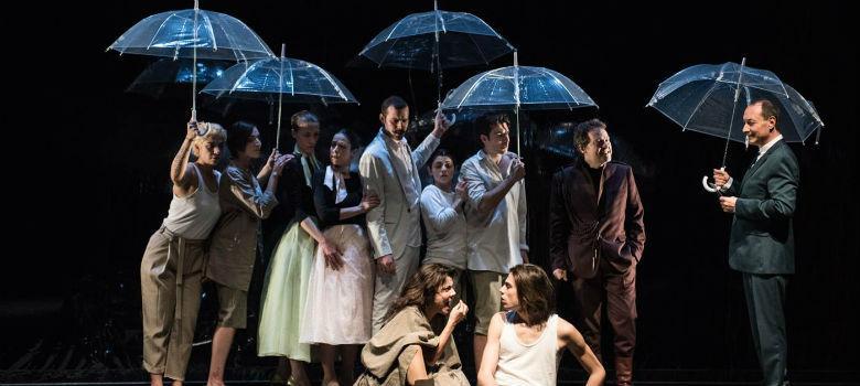Il Pigmalione di George Bernard Shaw al Teatro San Ferdinando di Napoli
