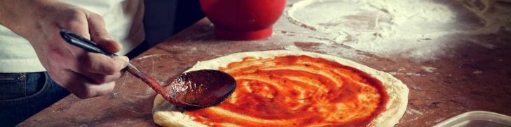 pizza napoletana the making of