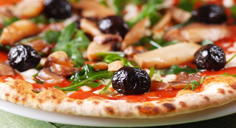 Pizzeria Vesi Gourmet sul Lungomare di Napoli