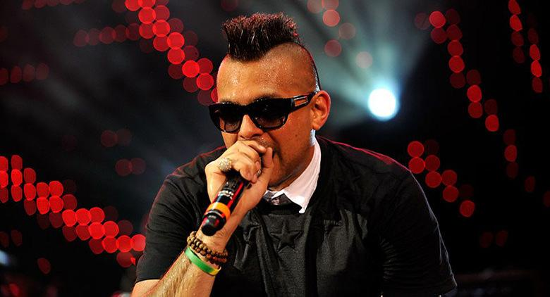 Sean Paul in concerto al Palapartenope