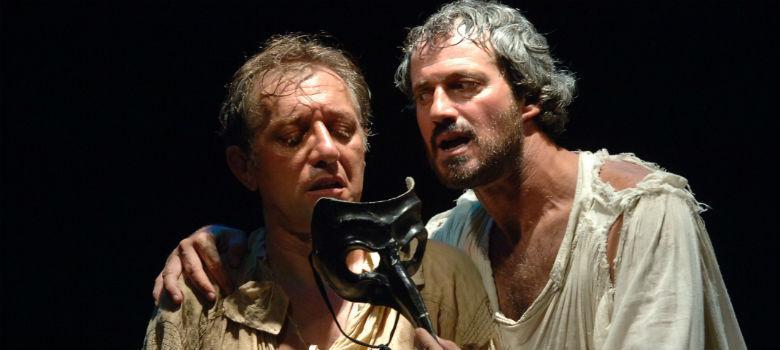 Shakespea Re di Napoli in scena la Teatro Nuovo