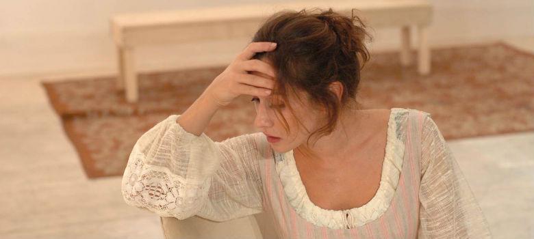 Sviluppo di donna Lionora Teatro Stabile di Napoli Sala Ridotto