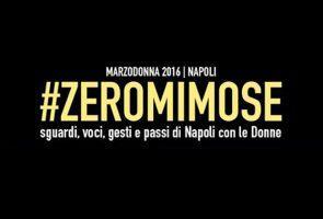 #Zeromimose 2016 a Napoli