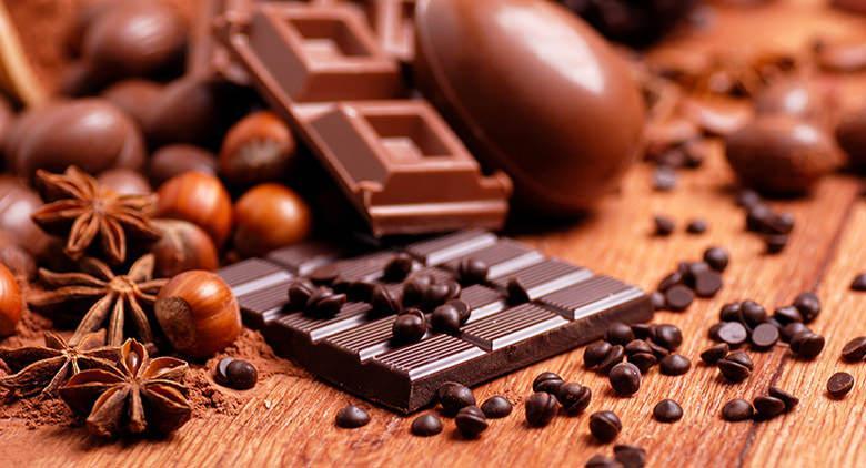 Festa del cioccolato artigianale a Benevento