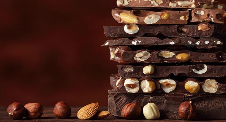 Festa del cioccolato artigianale a Caserta