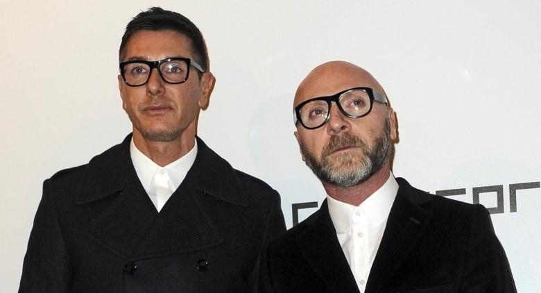 Dolce e Gabbana arrivano a Napoli