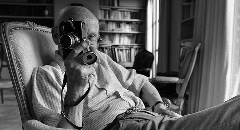 Mostra su henri Cartier-Bresson al PAN