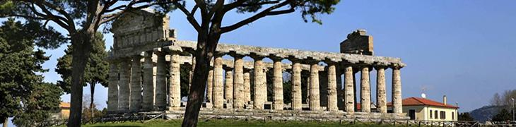 Parco-Paestum