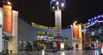 UCI Cinemas a Casoria
