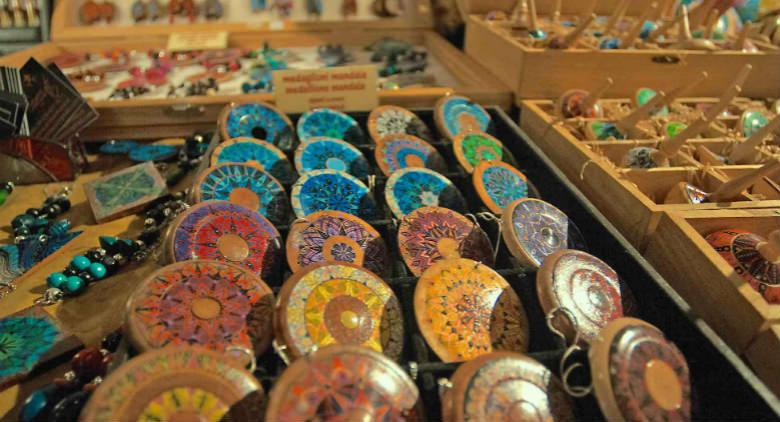 Mostra Mercato di Primavera, artigianato a Napoli
