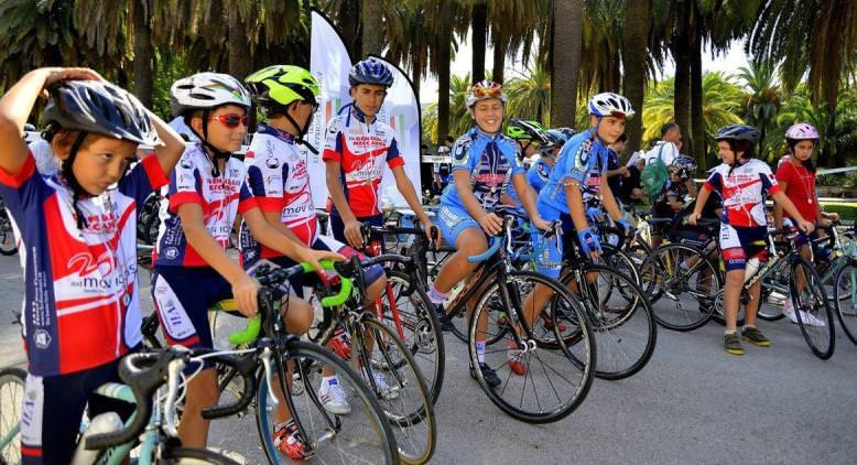 pedaloper al napoli bike festival