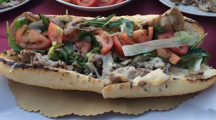 Festival della Cistecca Montese e altro cibo di strada