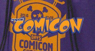 Survival Kit Comicon 2016