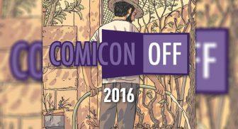 Comicon Off 2016