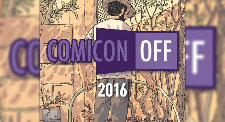Comicon Off 2016