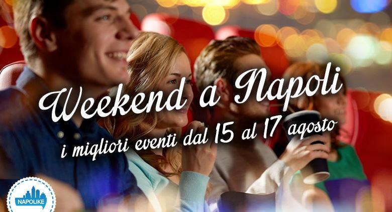 Eventi a Napoli nel weekend dal 15 al 17 aprile 2016