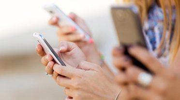 Itinerario de aplicaciones de teléfonos inteligentes de Nápoles